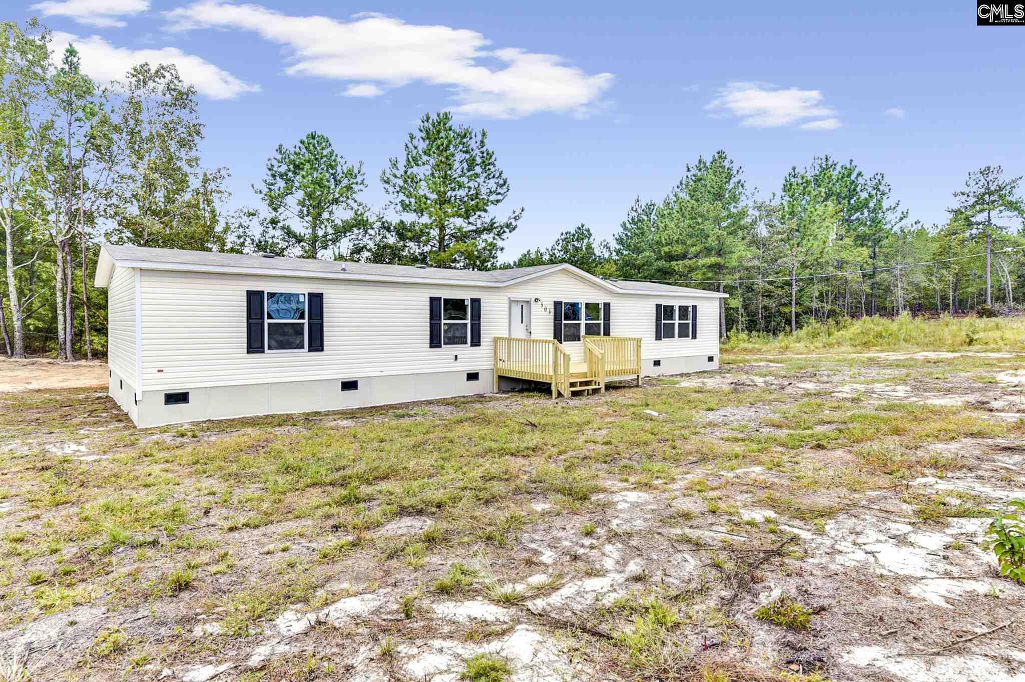 303 Glencrest Gaston, SC 29053