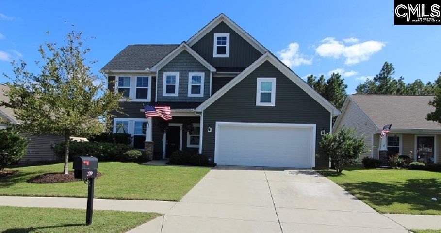 209 Bonnie View Lexington, SC 29072