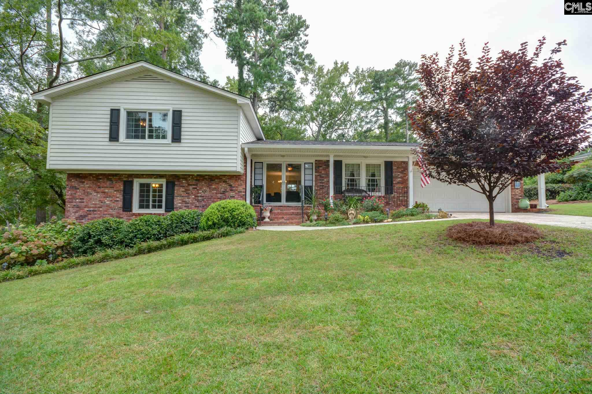 1217 Canary West Columbia, SC 29169