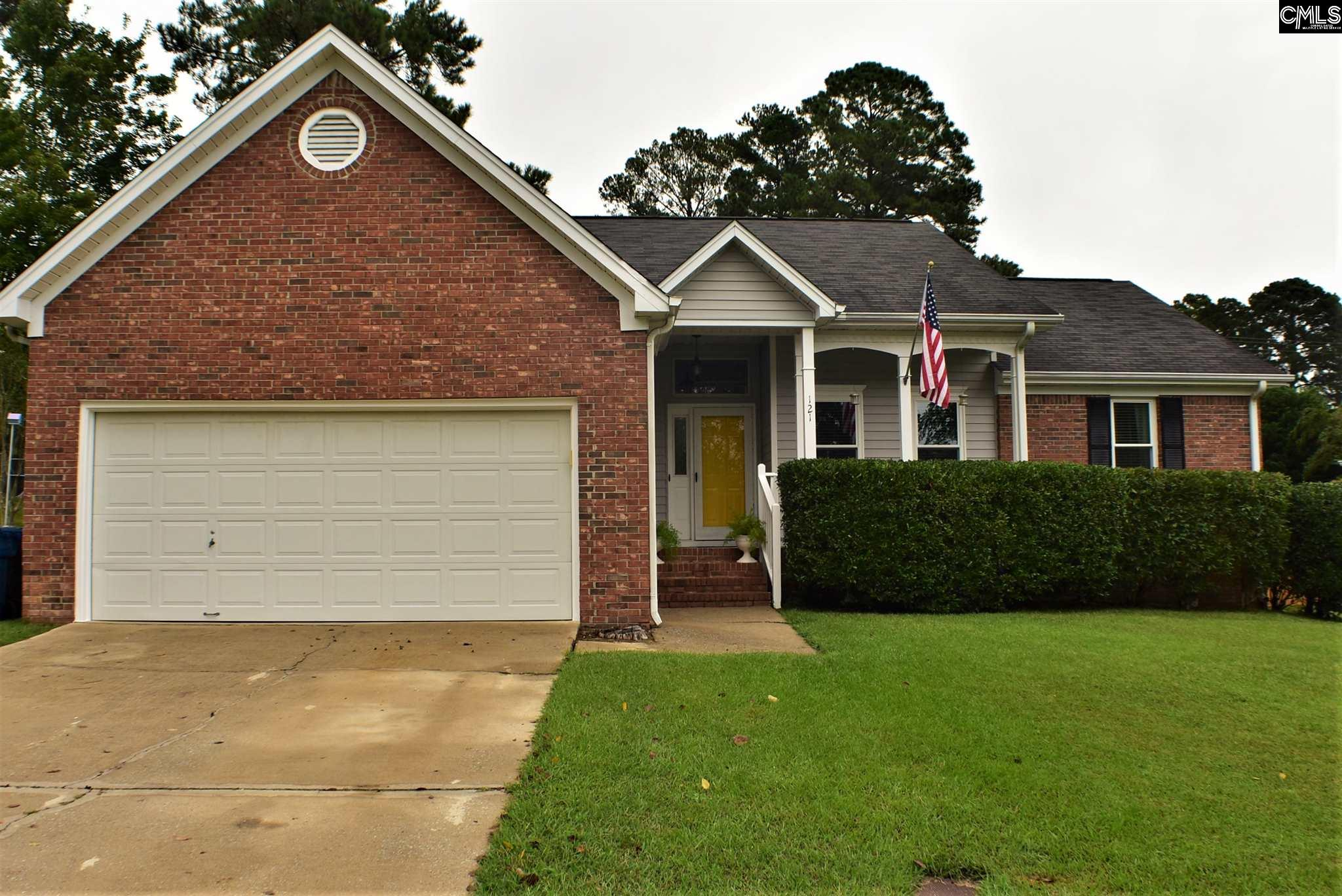 121 Grimsby West Columbia, SC 29170