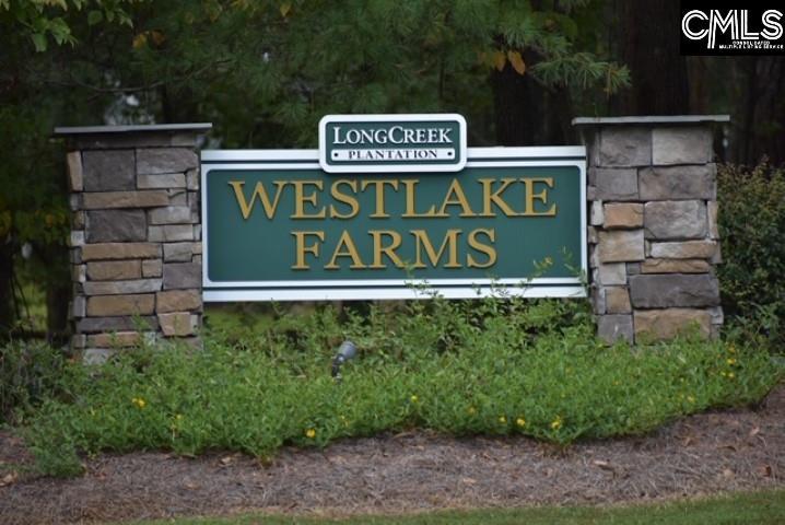 237 Westlake Farms Blythewood, SC 29016