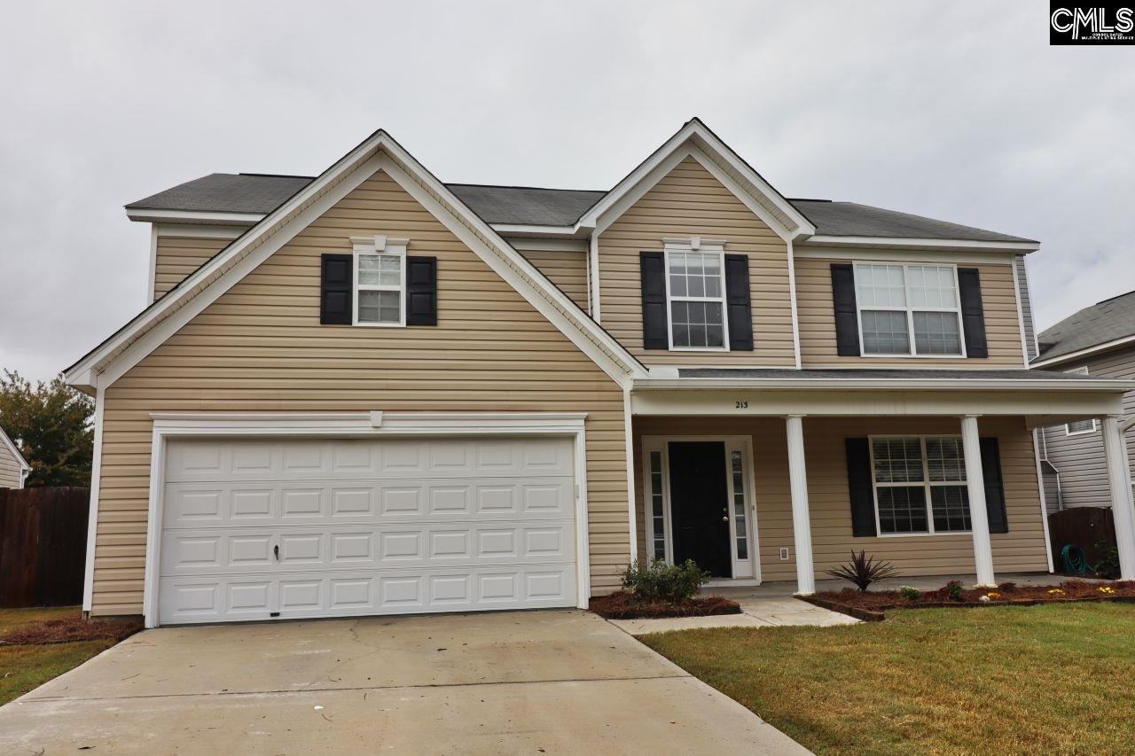 213 Crimson Oak Lexington, SC 29072