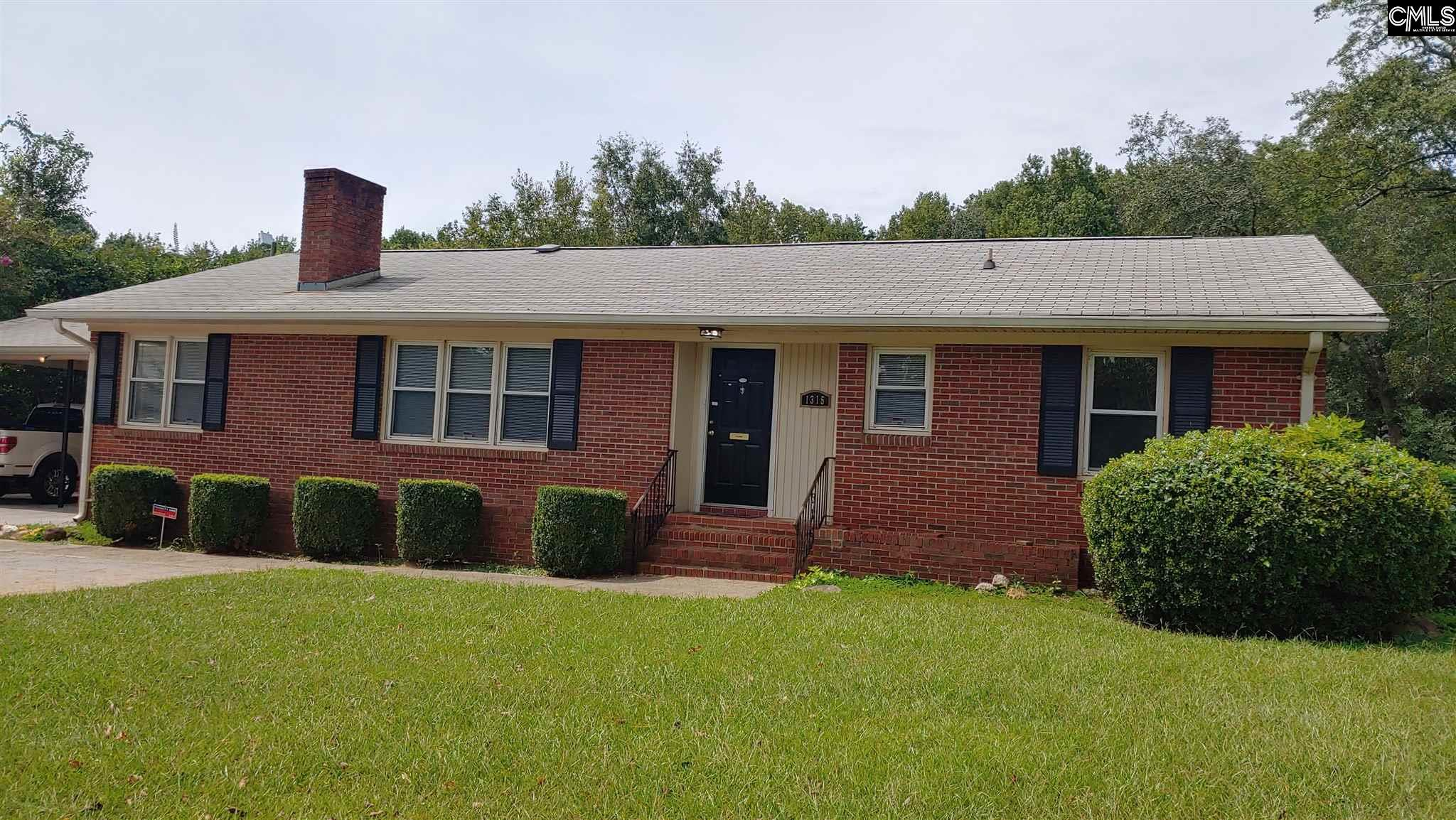 1315 N Lake Lexington, SC 29072-0000