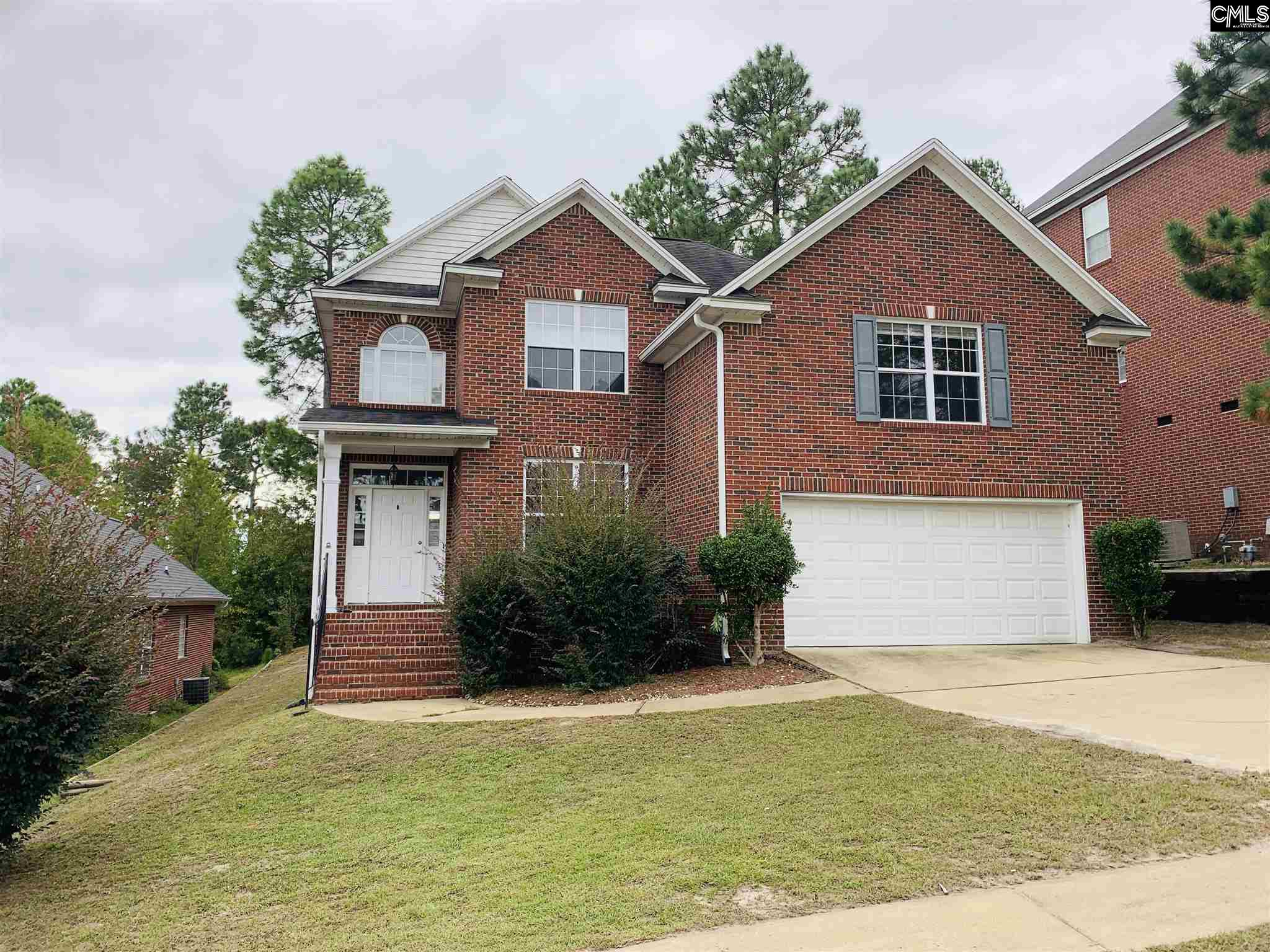4 Polo Hil Ct Columbia, SC 29223-2838