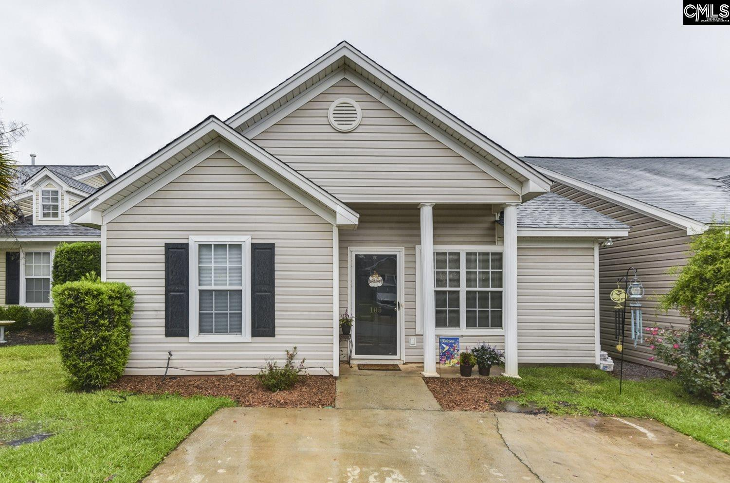 105 West Horn Chapin, SC 29036