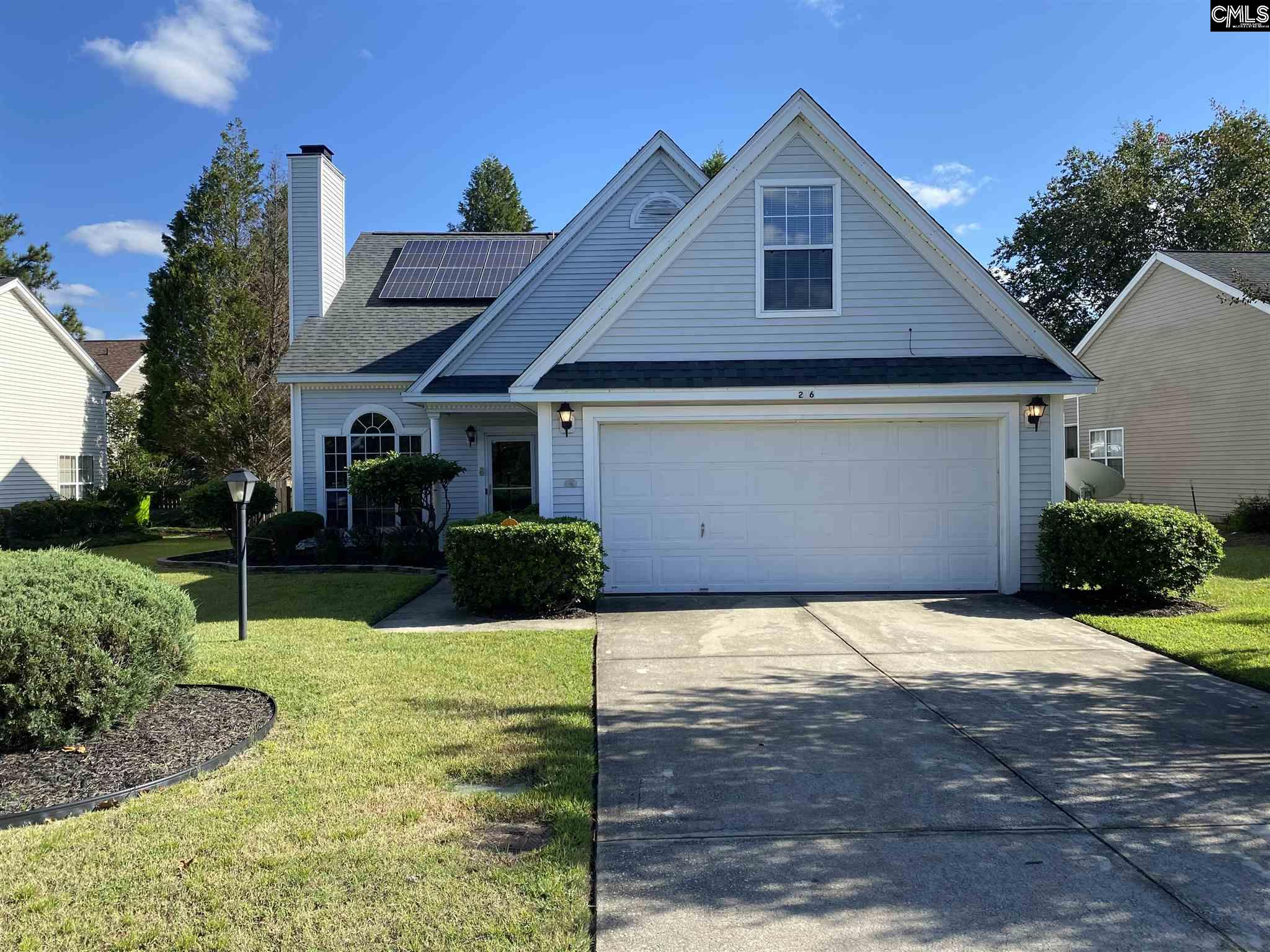 206 Rolling Knoll Columbia, SC 29229
