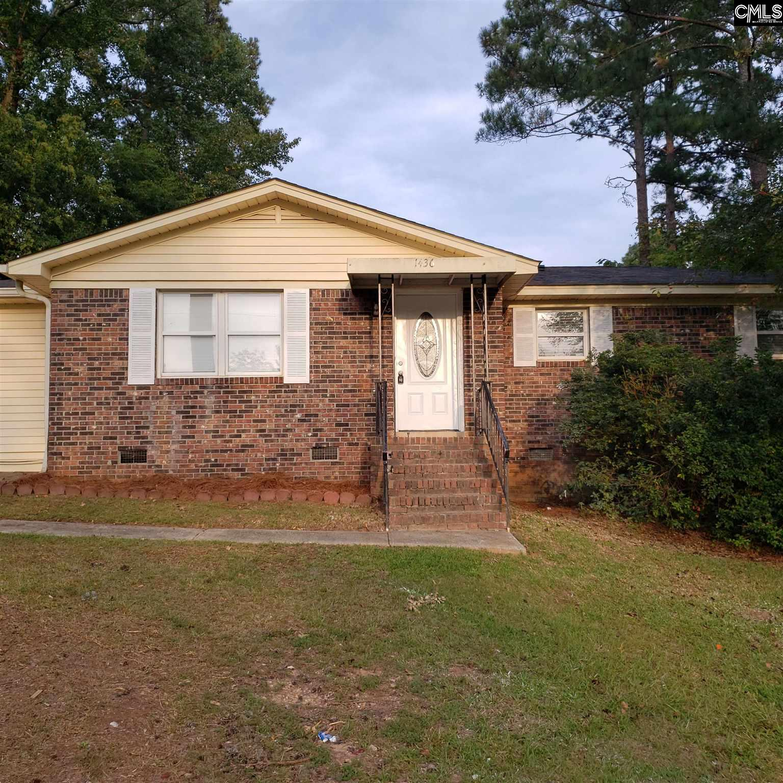 1436 Hollingshed Irmo, SC 29063