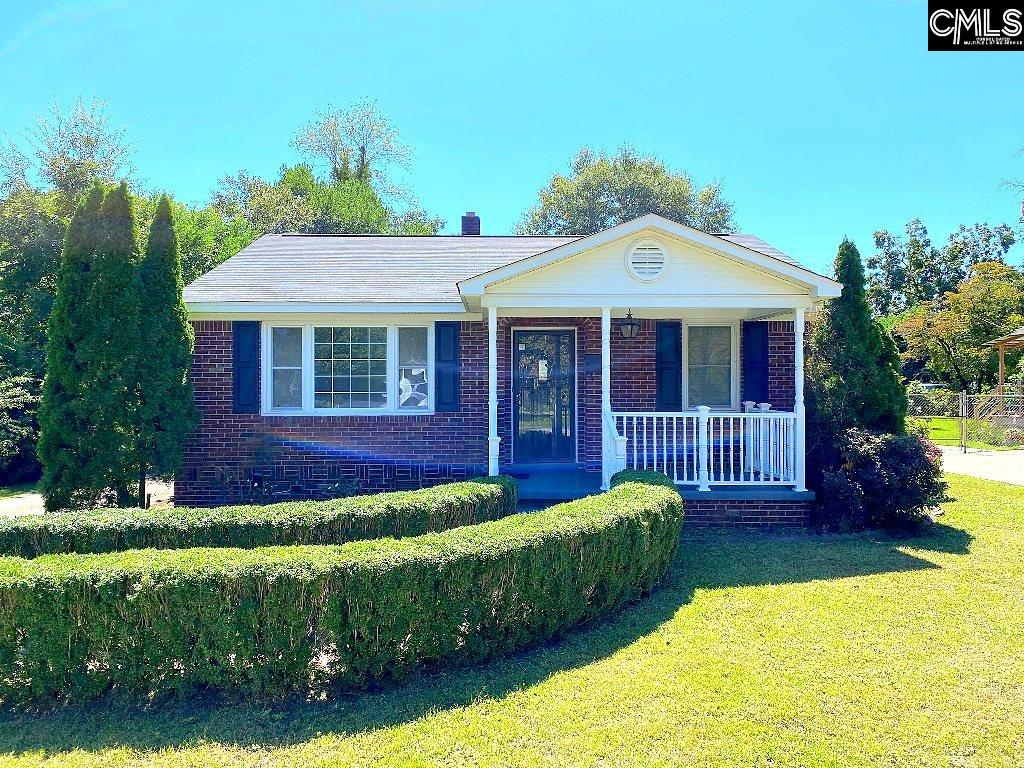 1017 Oakland Cayce, SC 29033