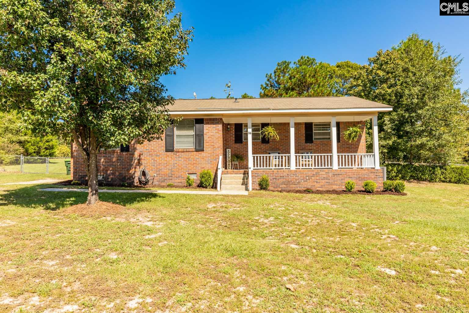 116 Brown Lexington, SC 29073
