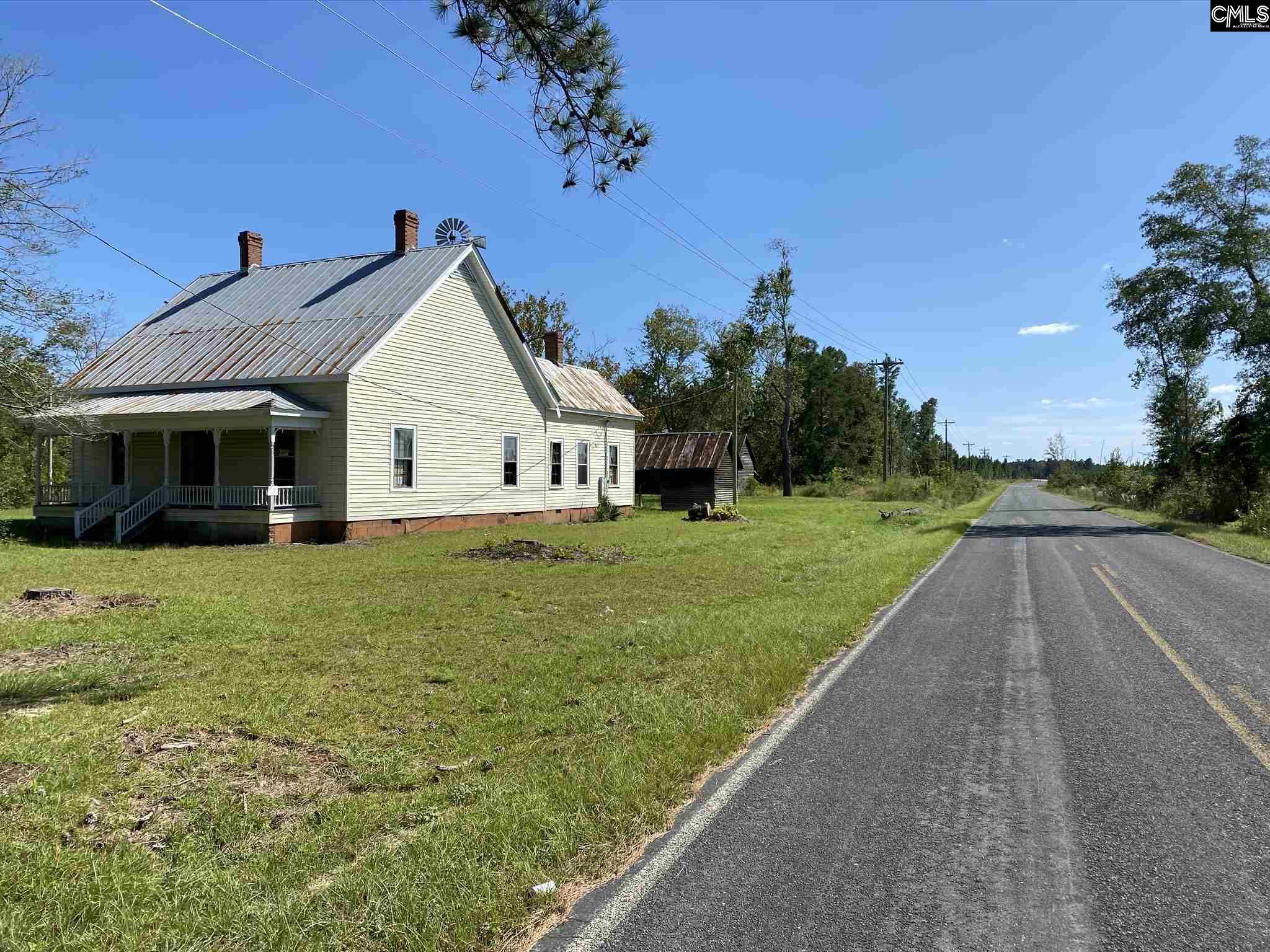 507 Marcellus Leesville, SC 29070