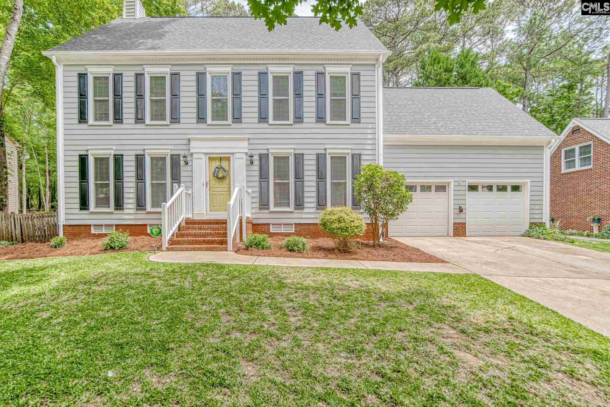 337 Whiteford Lexington, SC 29072