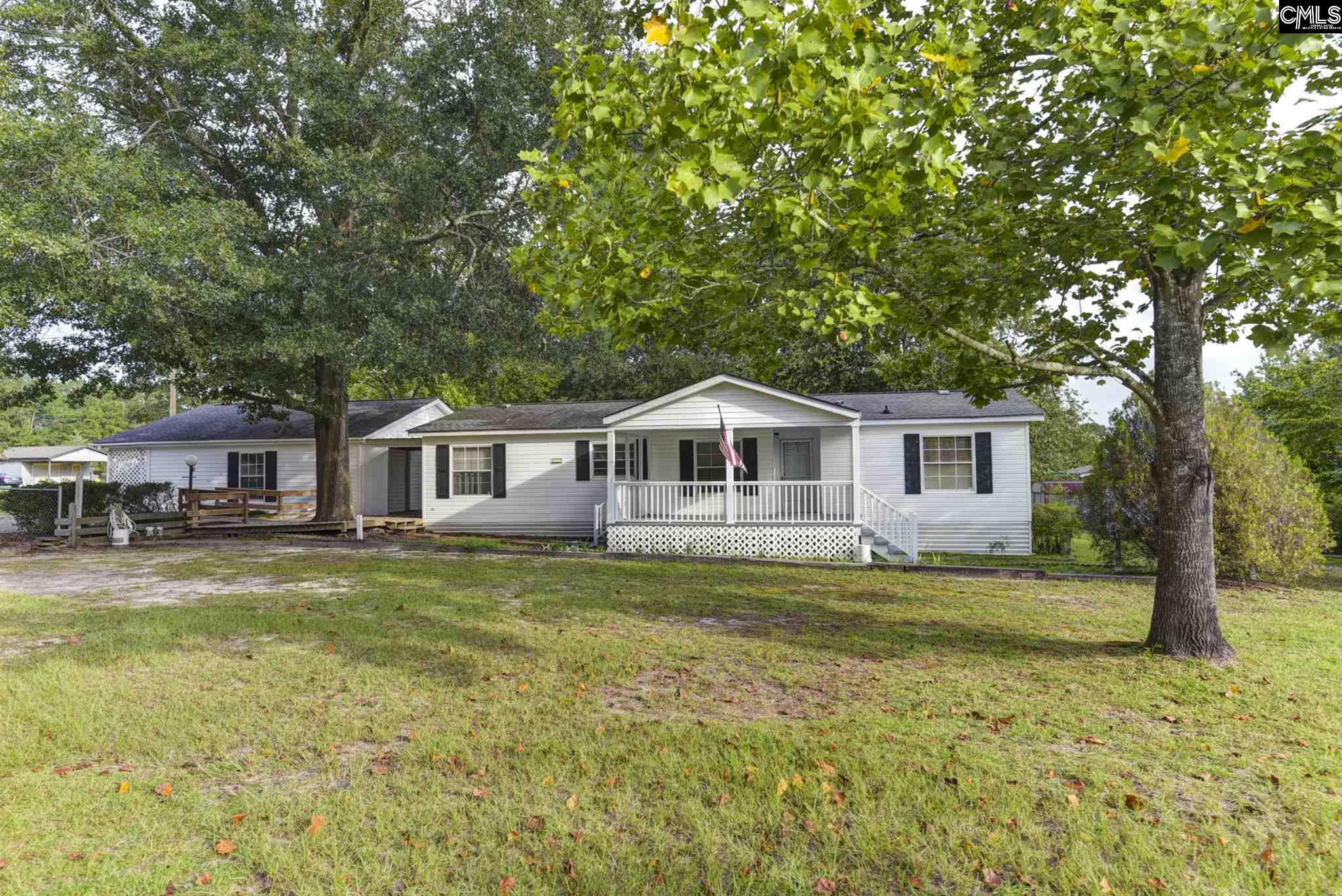 334 Pond Branch Lexington, SC 29073