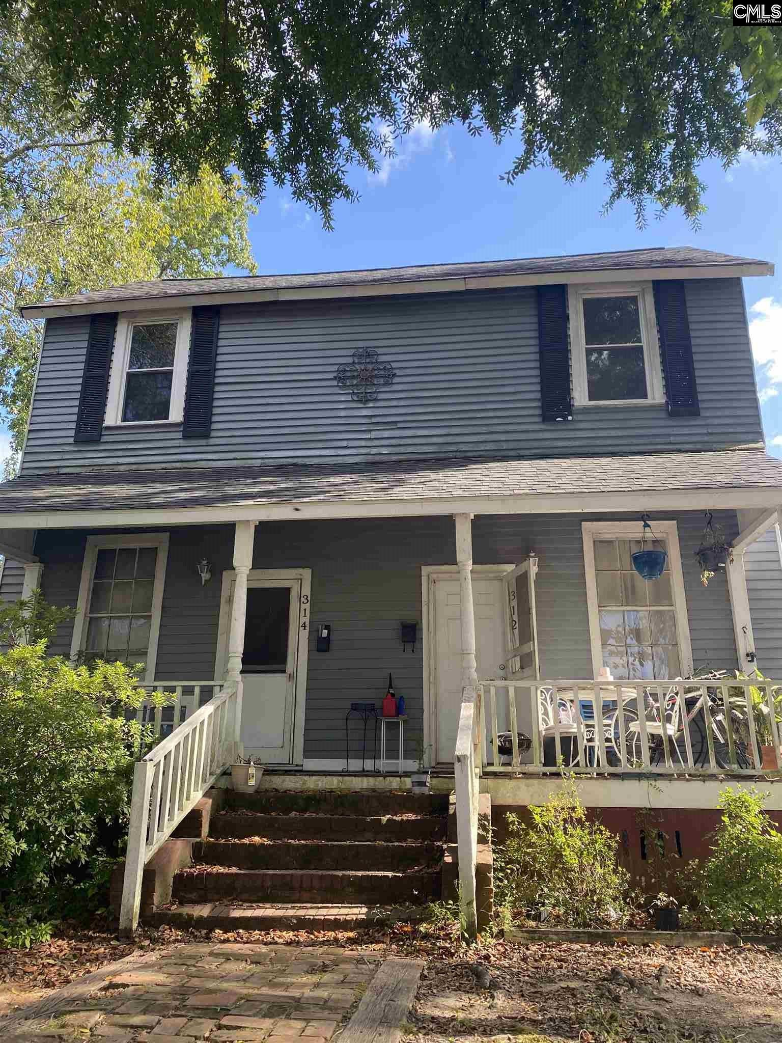 312-314 Piccadilly Columbia, SC 29201