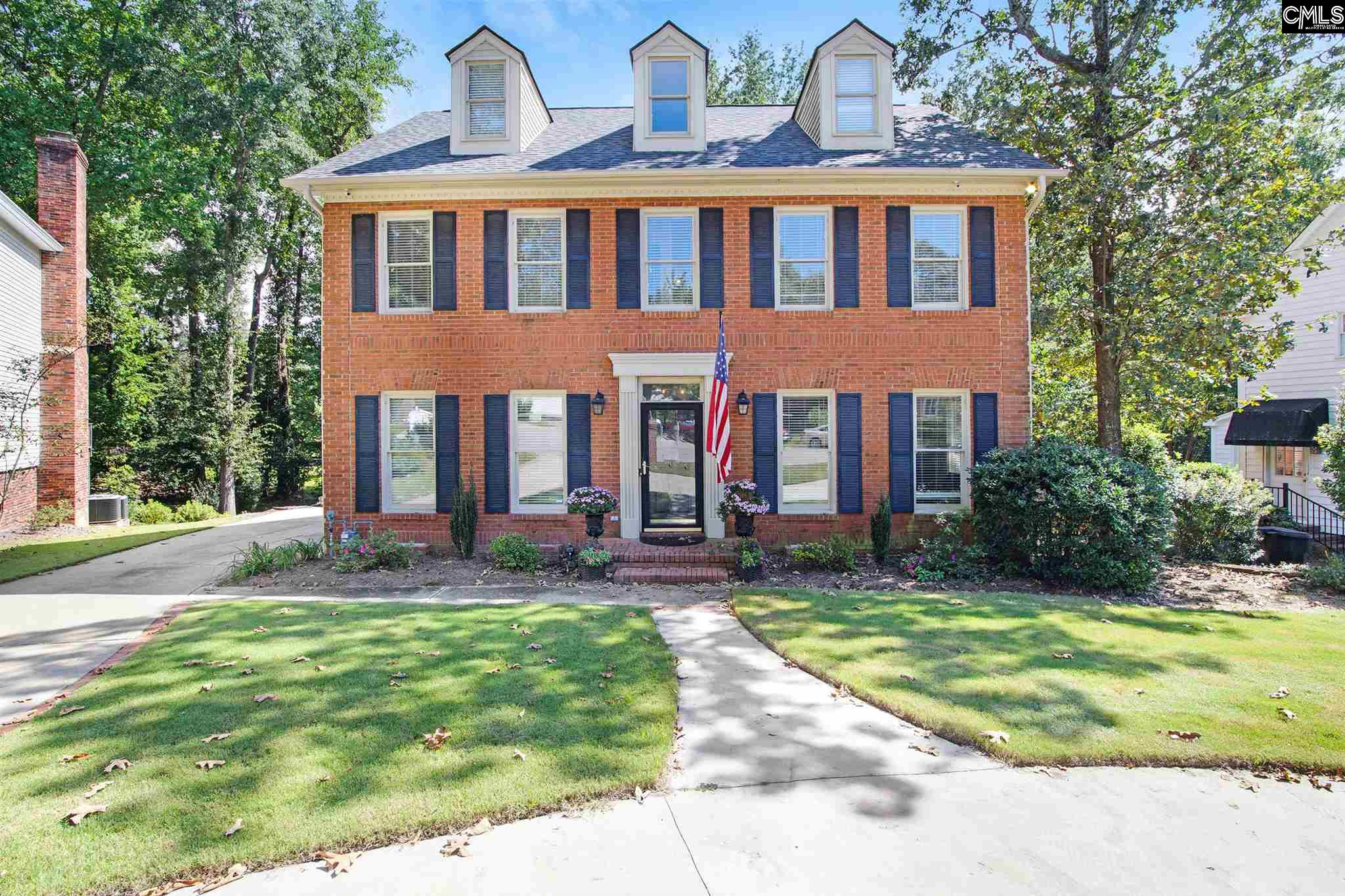 14 Lord Nelson Columbia, SC 29209