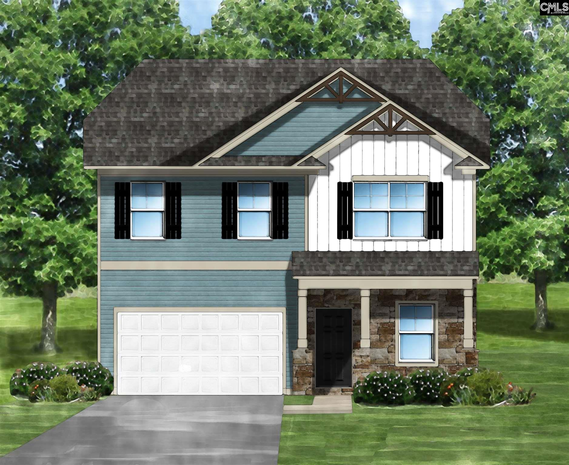 441 North Cobia Irmo, SC 29063-0000