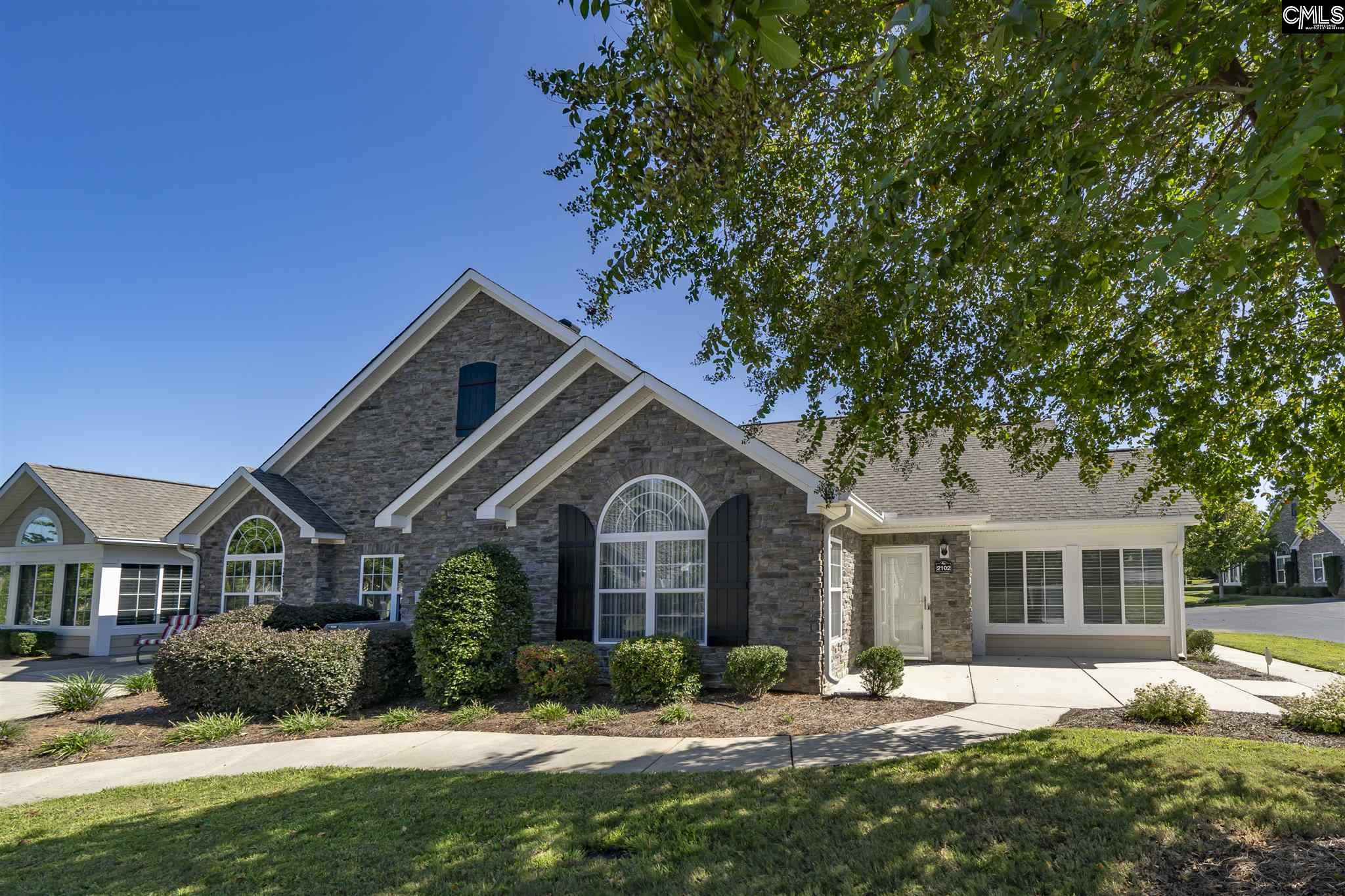 2102 Laryn Lexington, SC 29072-6876