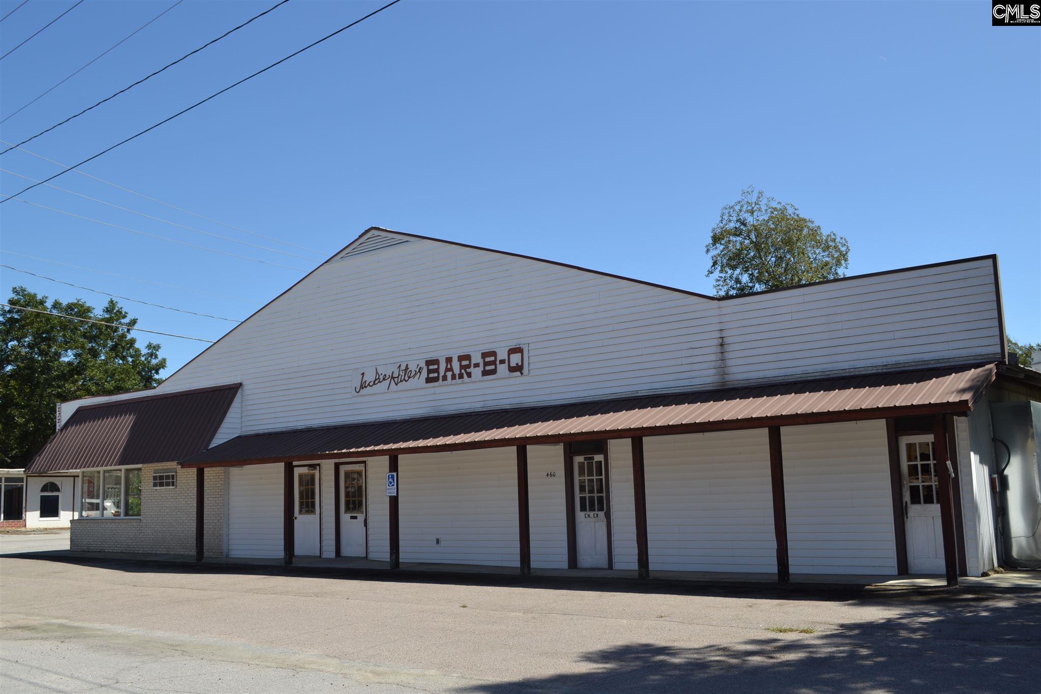 460 E Railroad Leesville, SC 29070