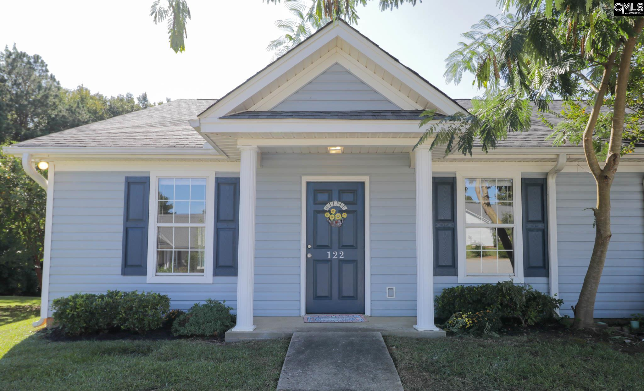 122 West Horn Chapin, SC 29036