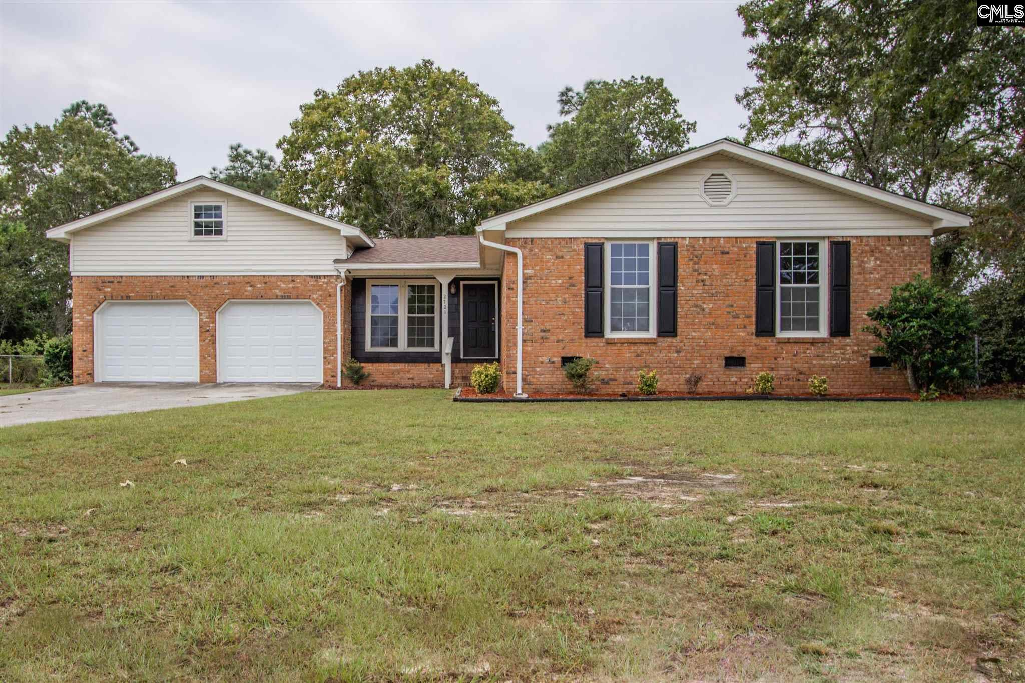 2701 Court of Saint Peters West Columbia, SC 29170