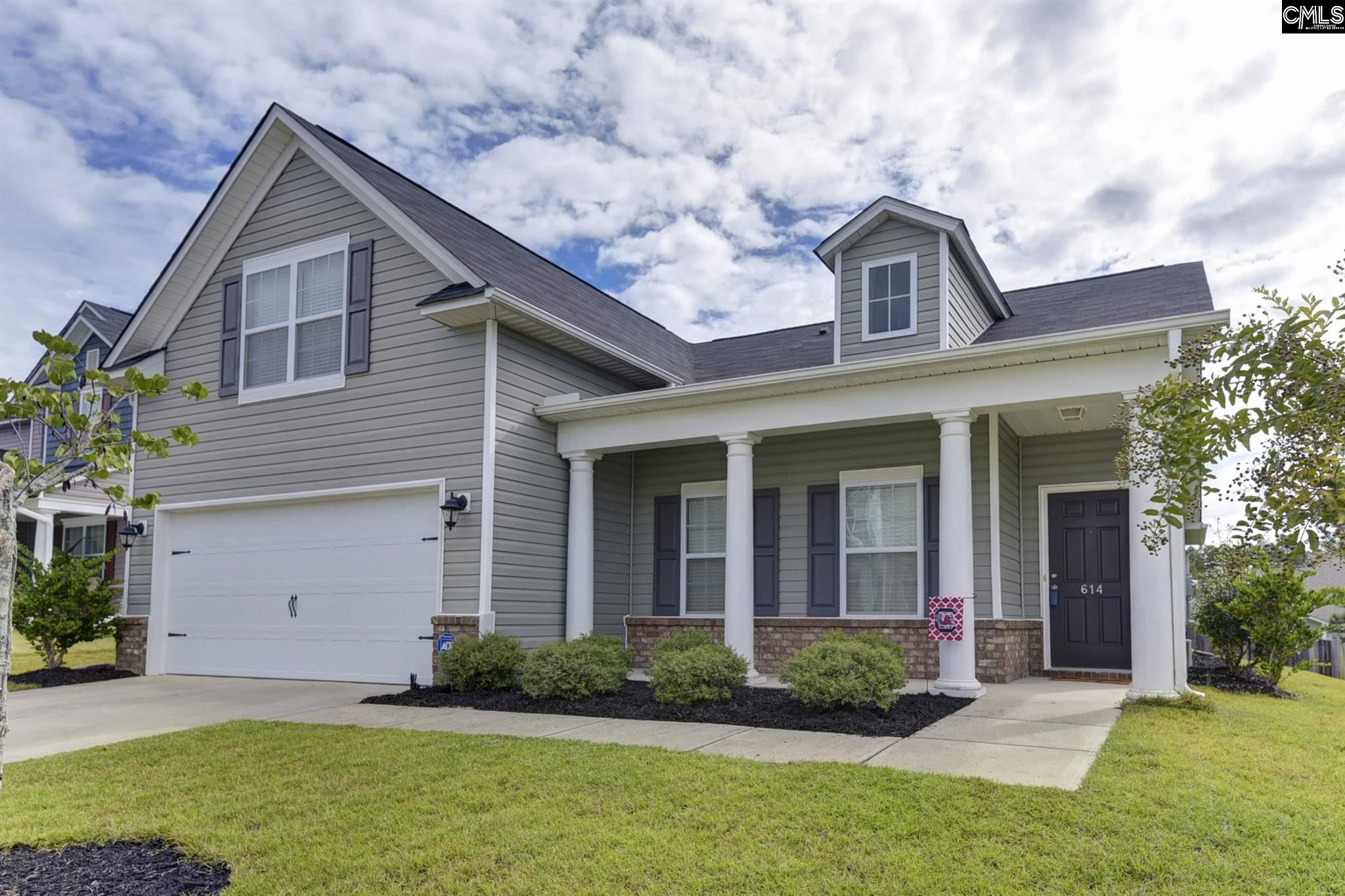 614 Walter Lexington, SC 29073