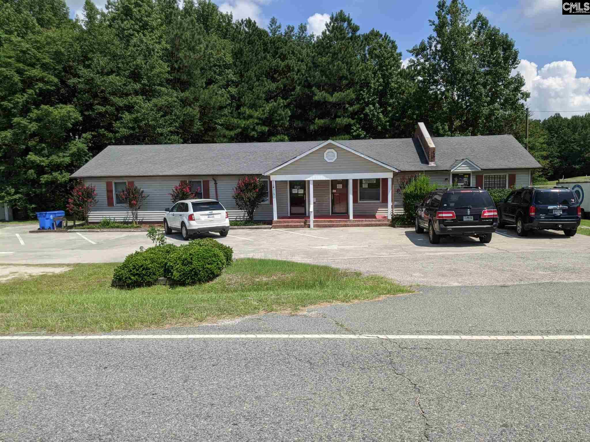 172 S Pearl St Pageland, SC 29728