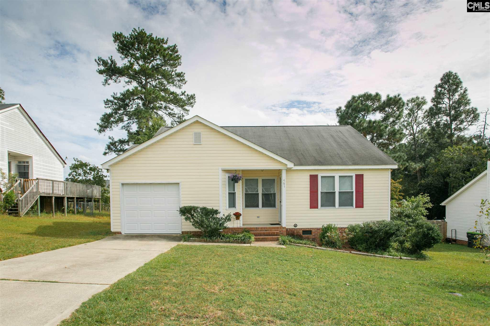 461 Coops West Columbia, SC 29170