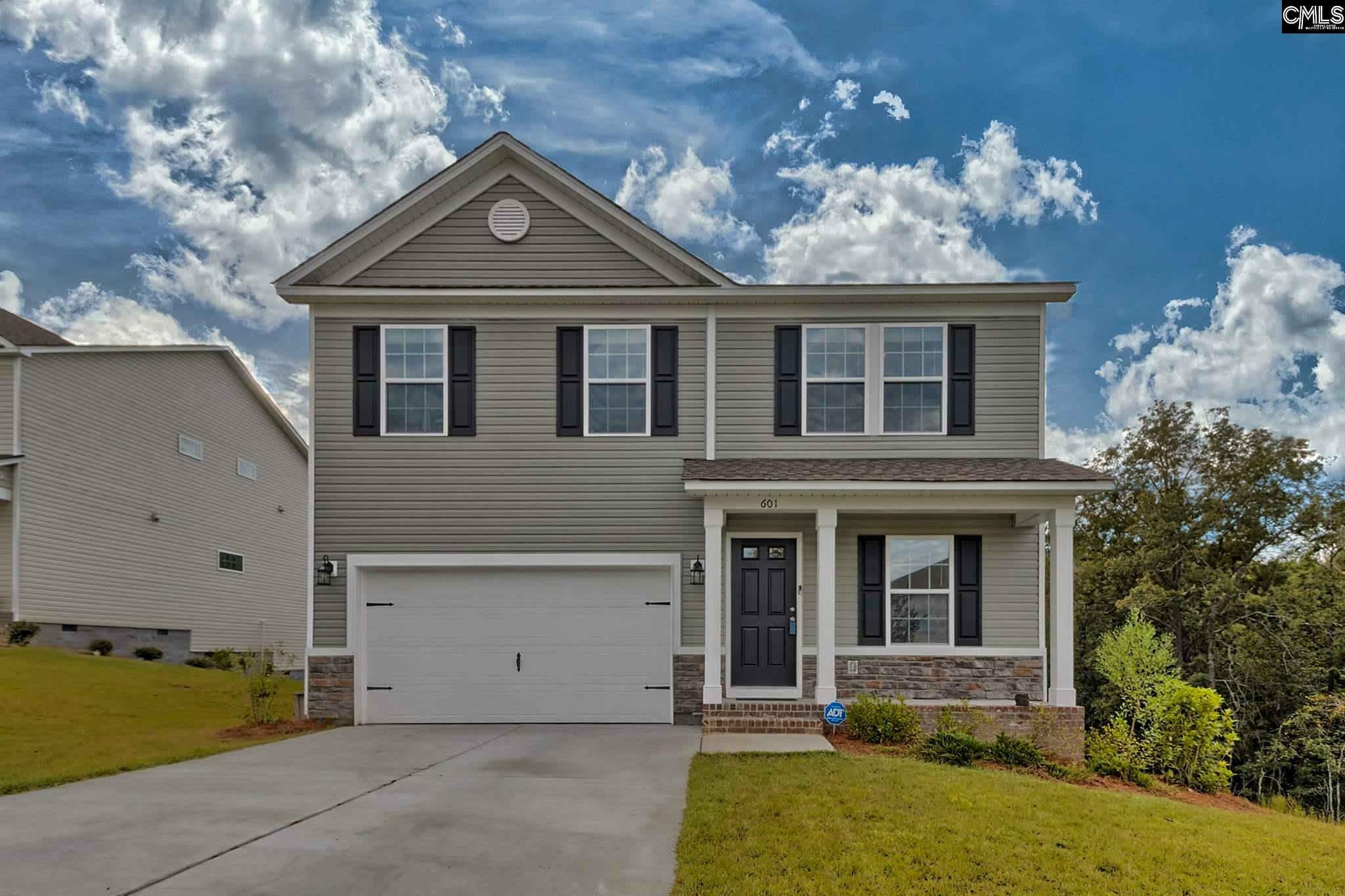 601 Teaberry Columbia, SC 29229