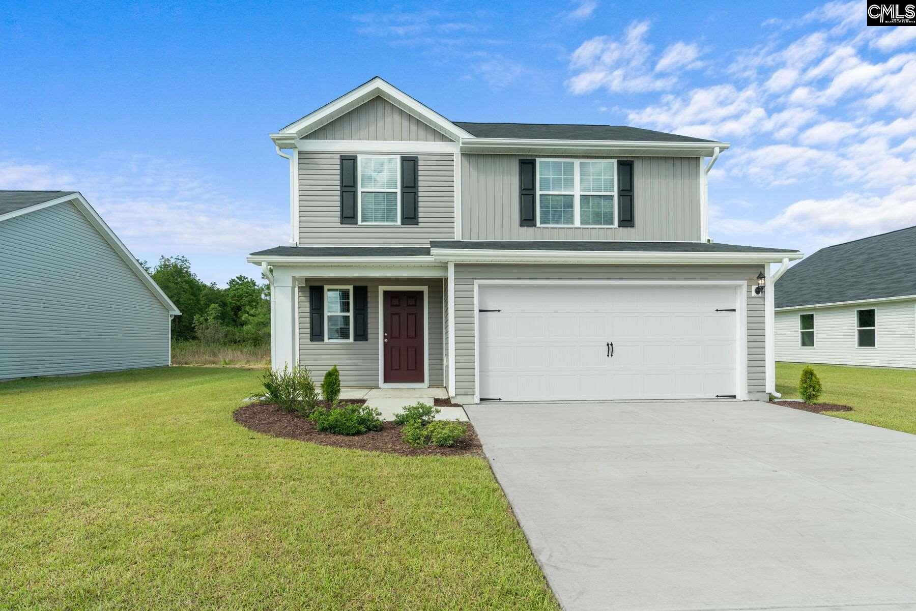 250 Common Reed Drive Gilbert, SC 29054