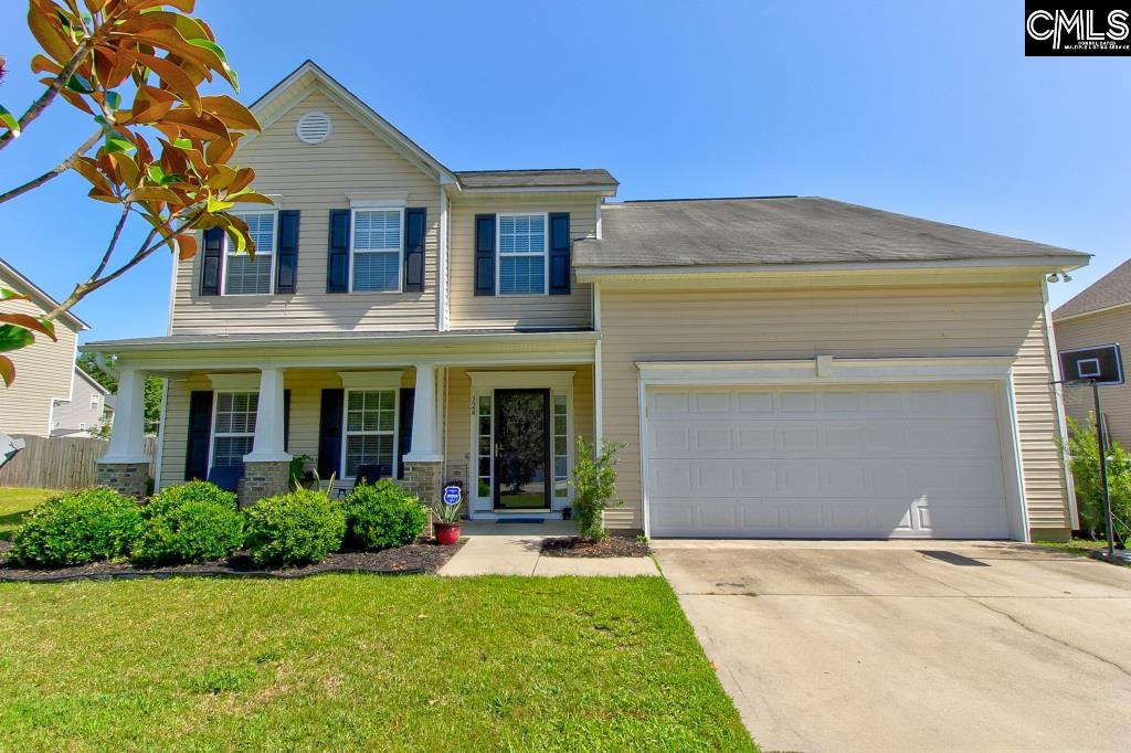324 Vermillion Columbia, SC 29209