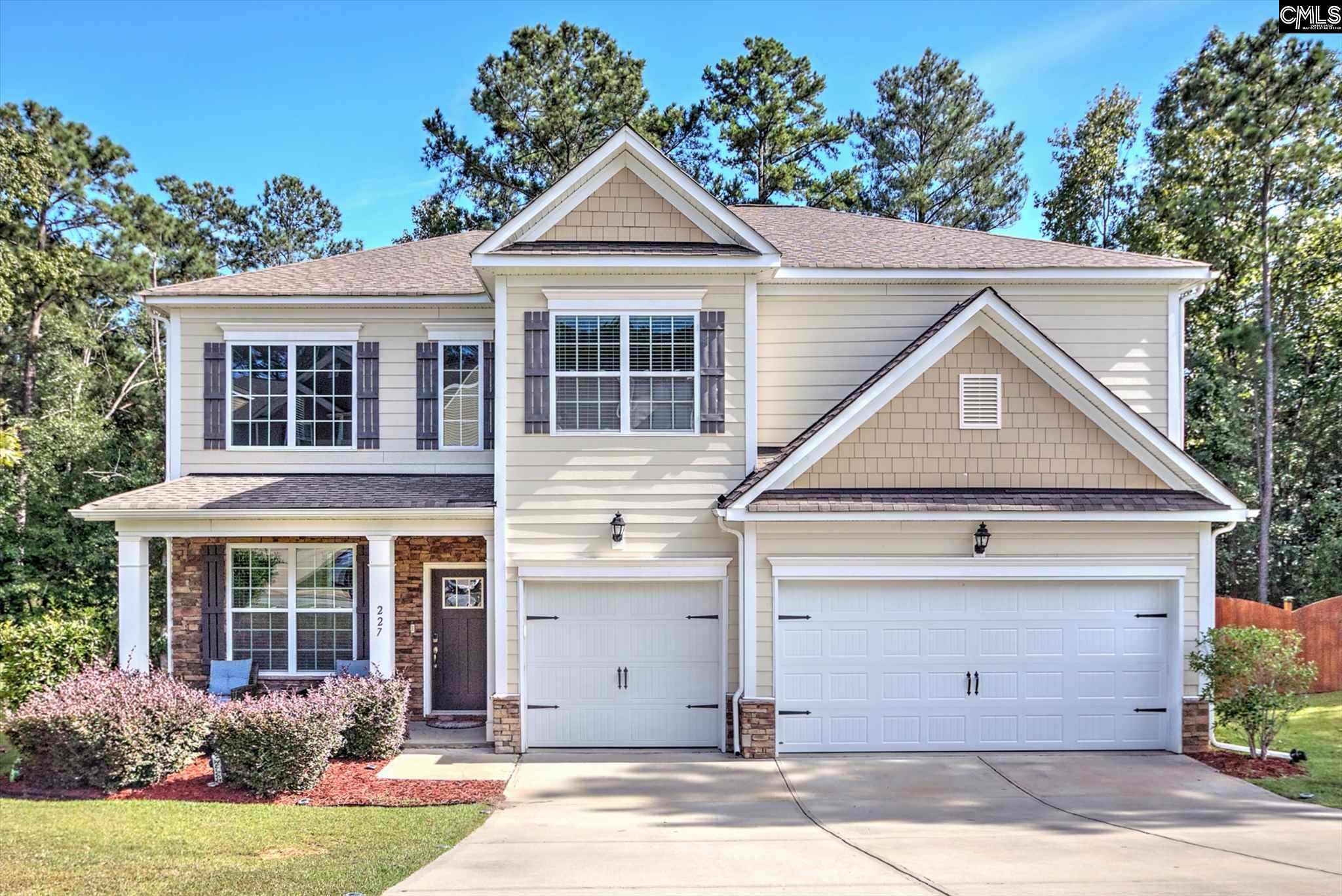 227 Woolbright Chapin, SC 29036