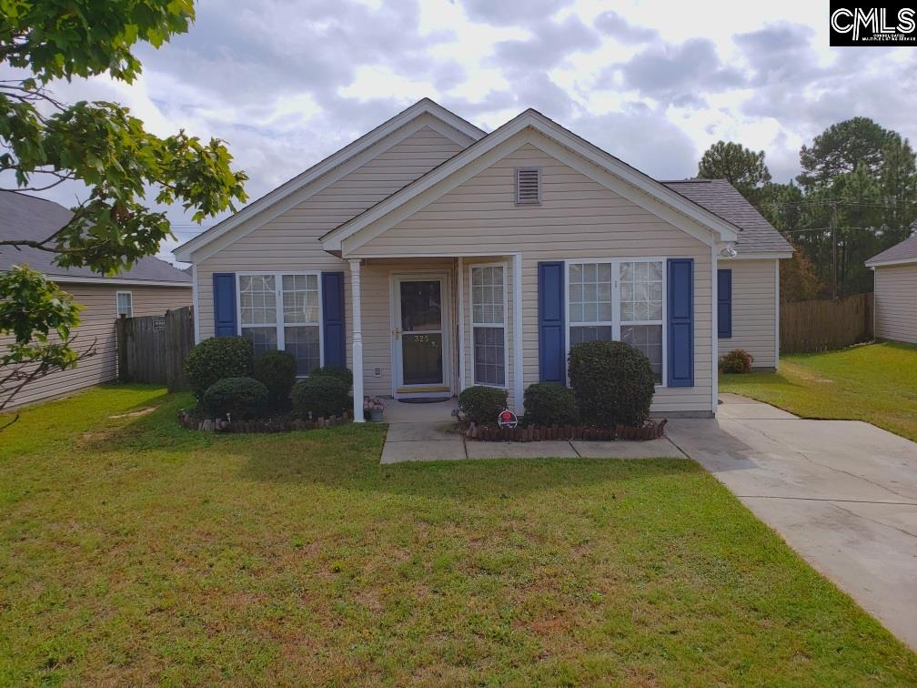 325 Legend Oaks Columbia, SC 29229