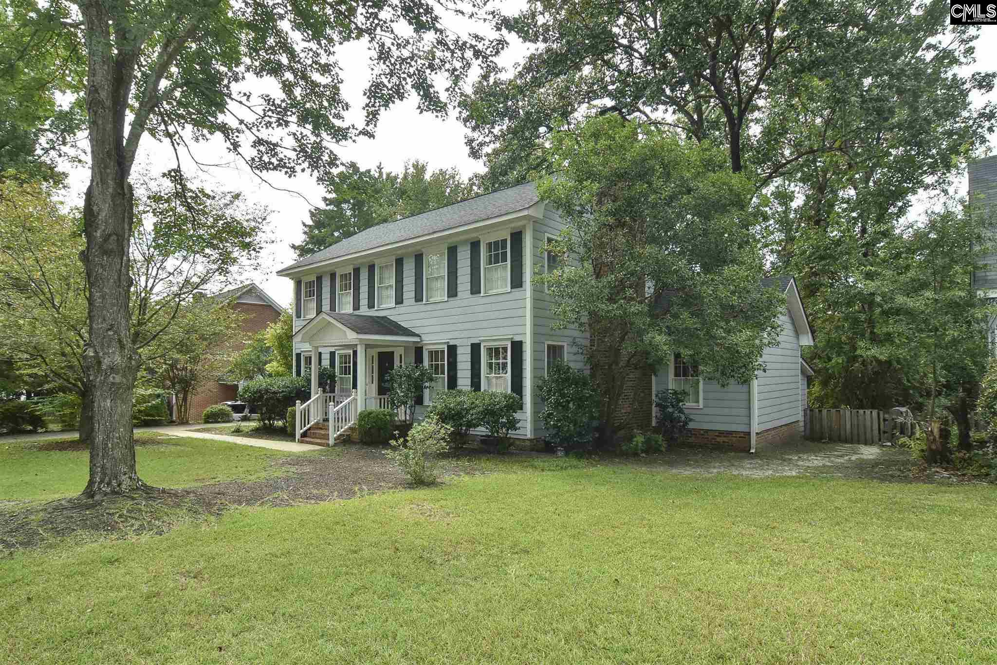 112 Chimney Hill Columbia, SC 29209