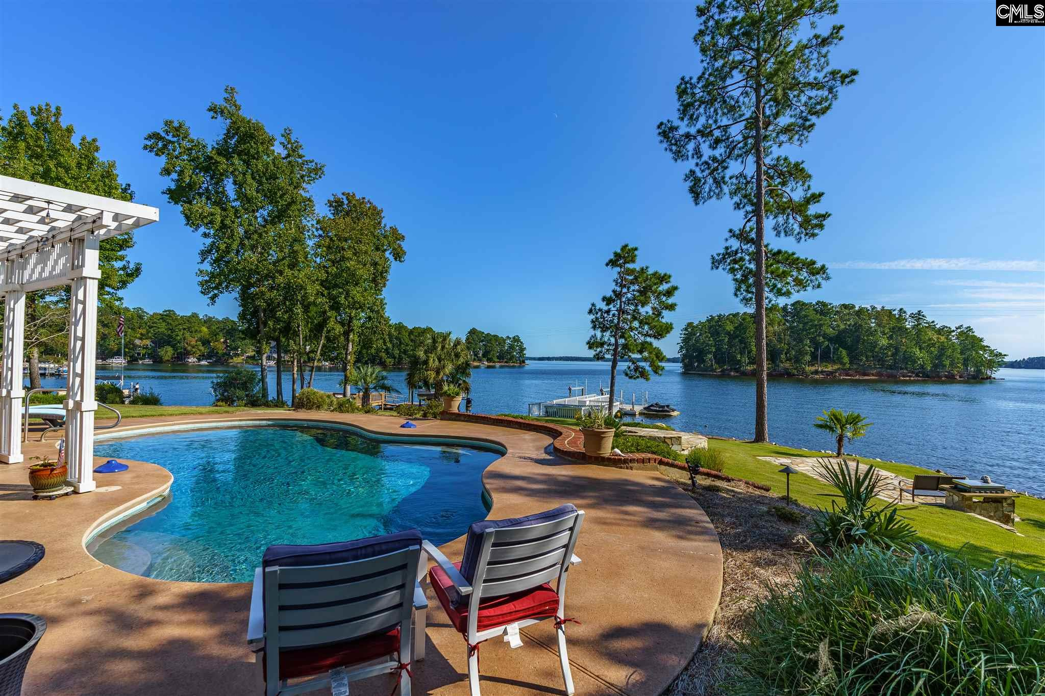 885 Island Point Chapin, SC 29036