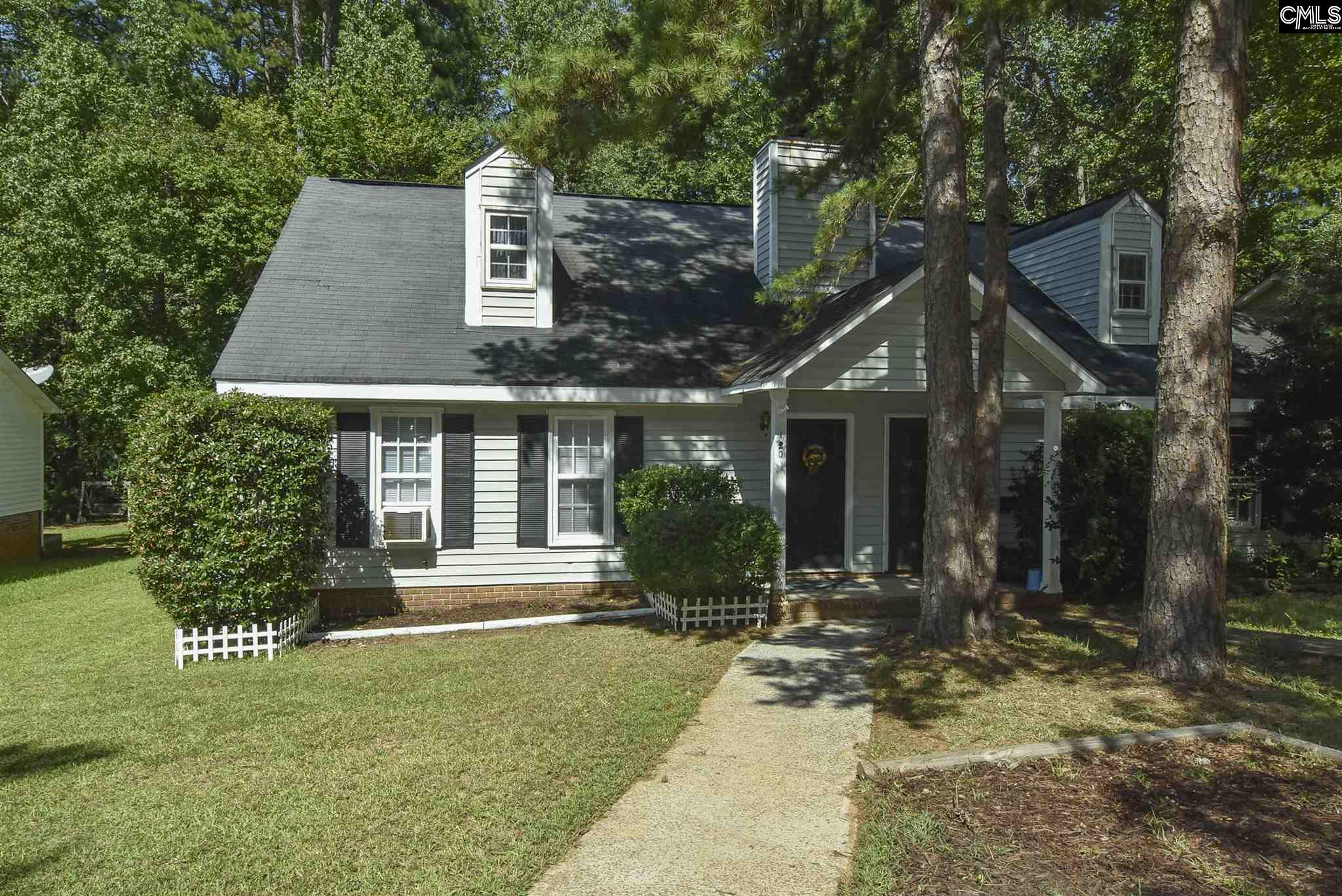 120 Thames Valley Irmo, SC 29063