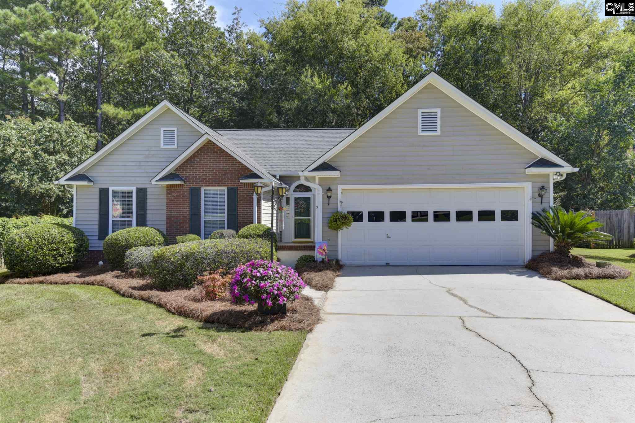 5 Woodshaw Columbia, SC 29212