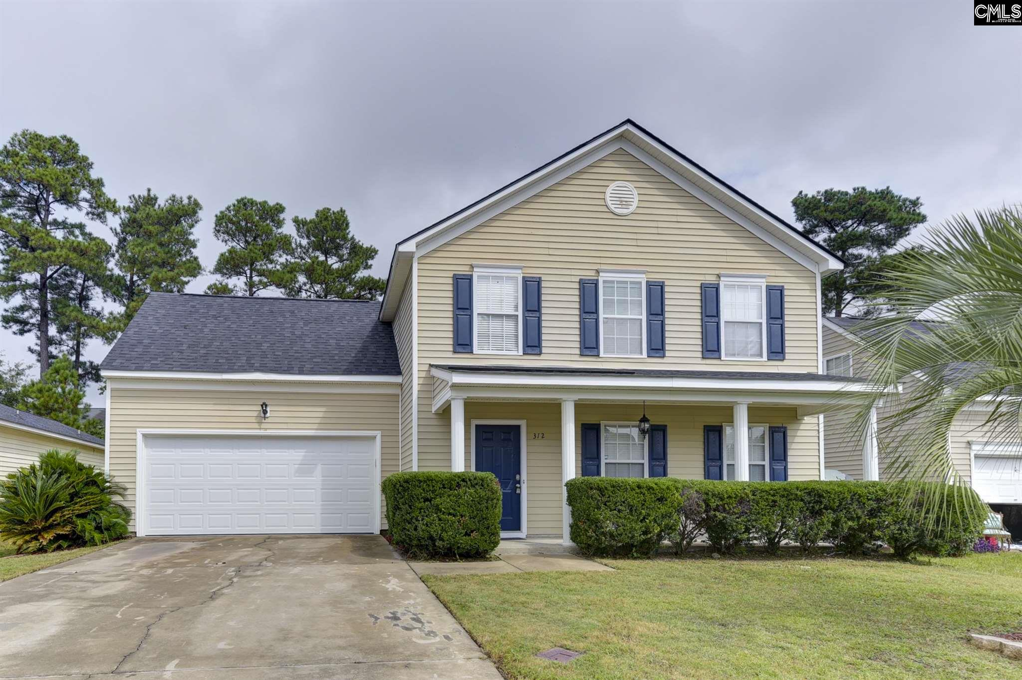 312 Killian Green Columbia, SC 29229