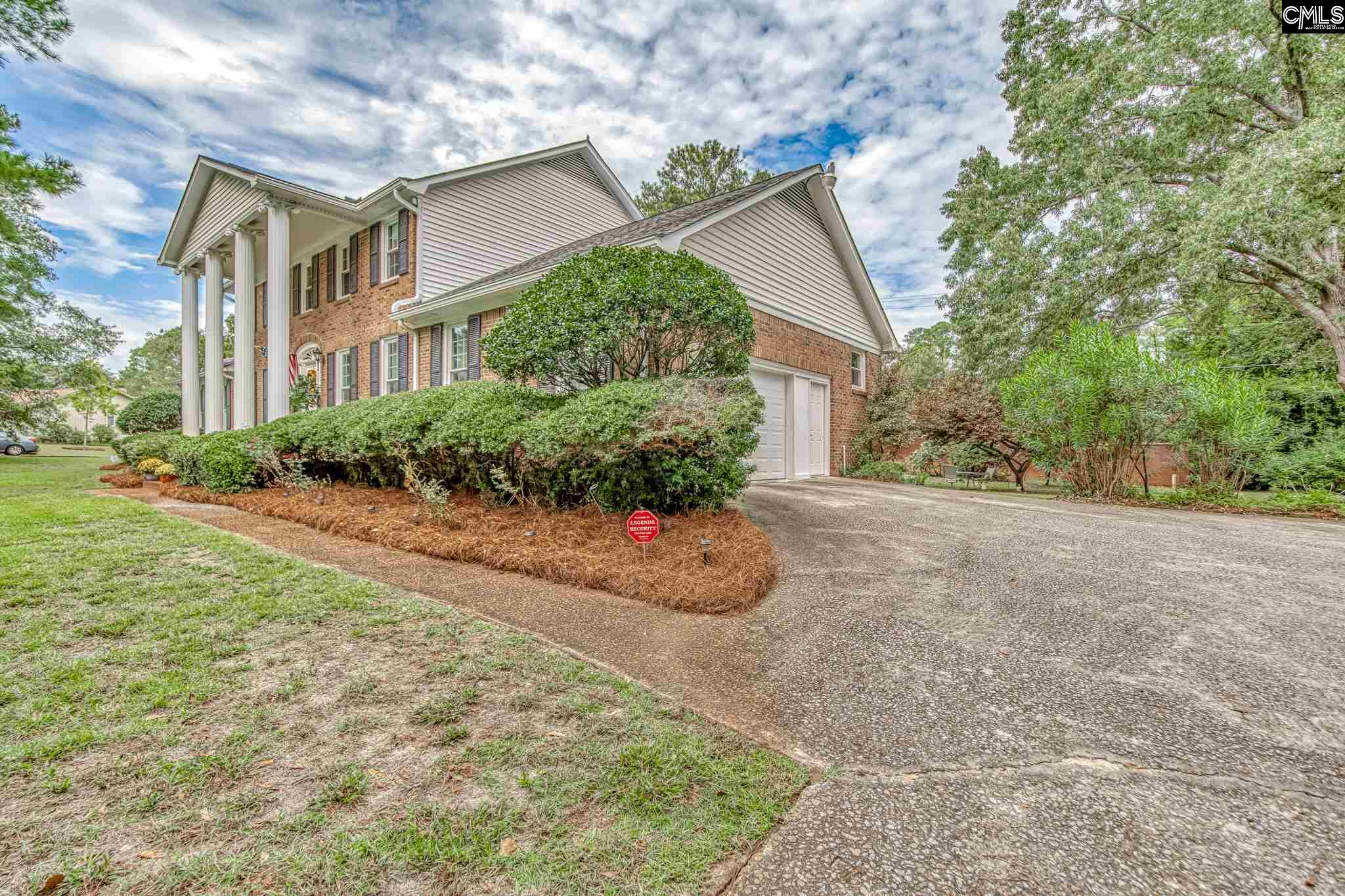 202 Spring Valley Columbia, SC 29223