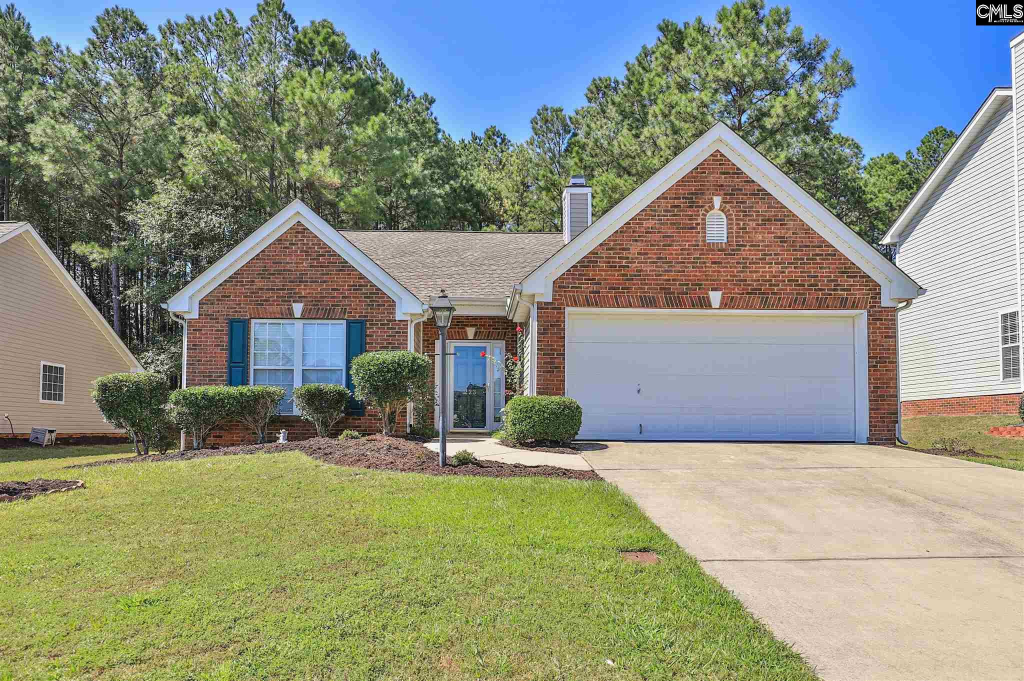 223 Oak Cove Columbia, SC 29229