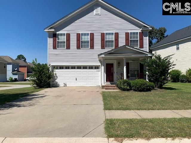 1901 Lake Carolina Columbia, SC 29229