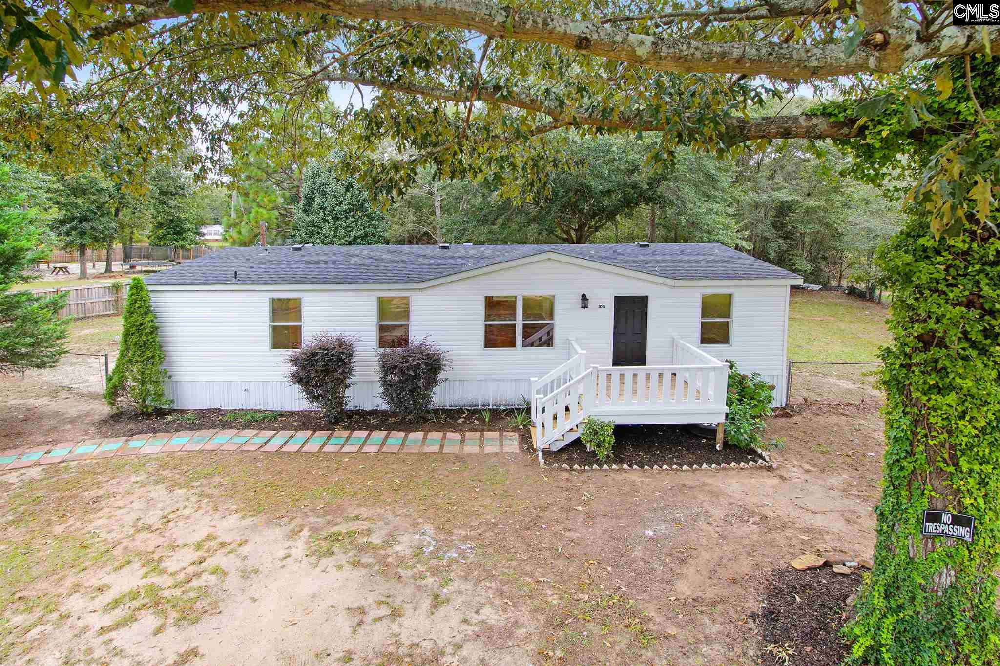 105 Glencrest Gaston, SC 29053