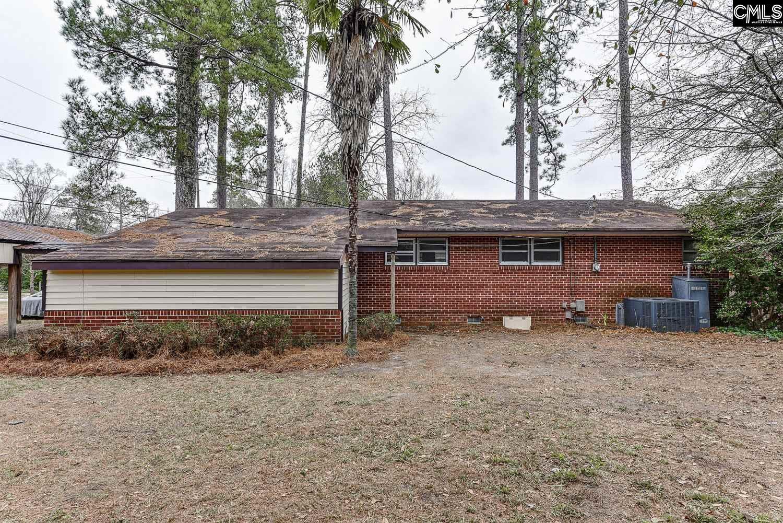 2802 Dalewood West Columbia, SC 29170