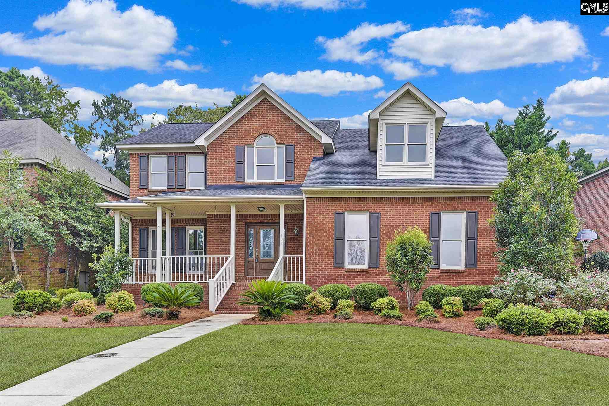 407 Clearview Columbia, SC 29212