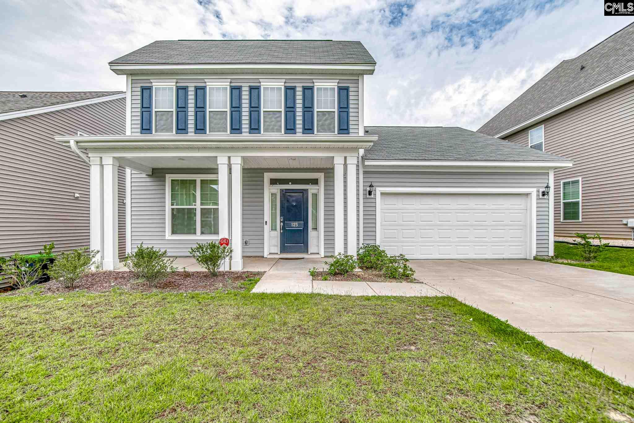 125 Longingly Lexington, SC 29072