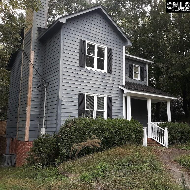 110 Double Branch West Columbia, SC 29169
