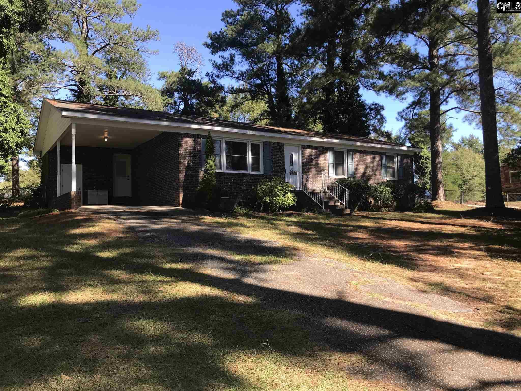 335 Arrowood Drive Winnsboro, SC 29180