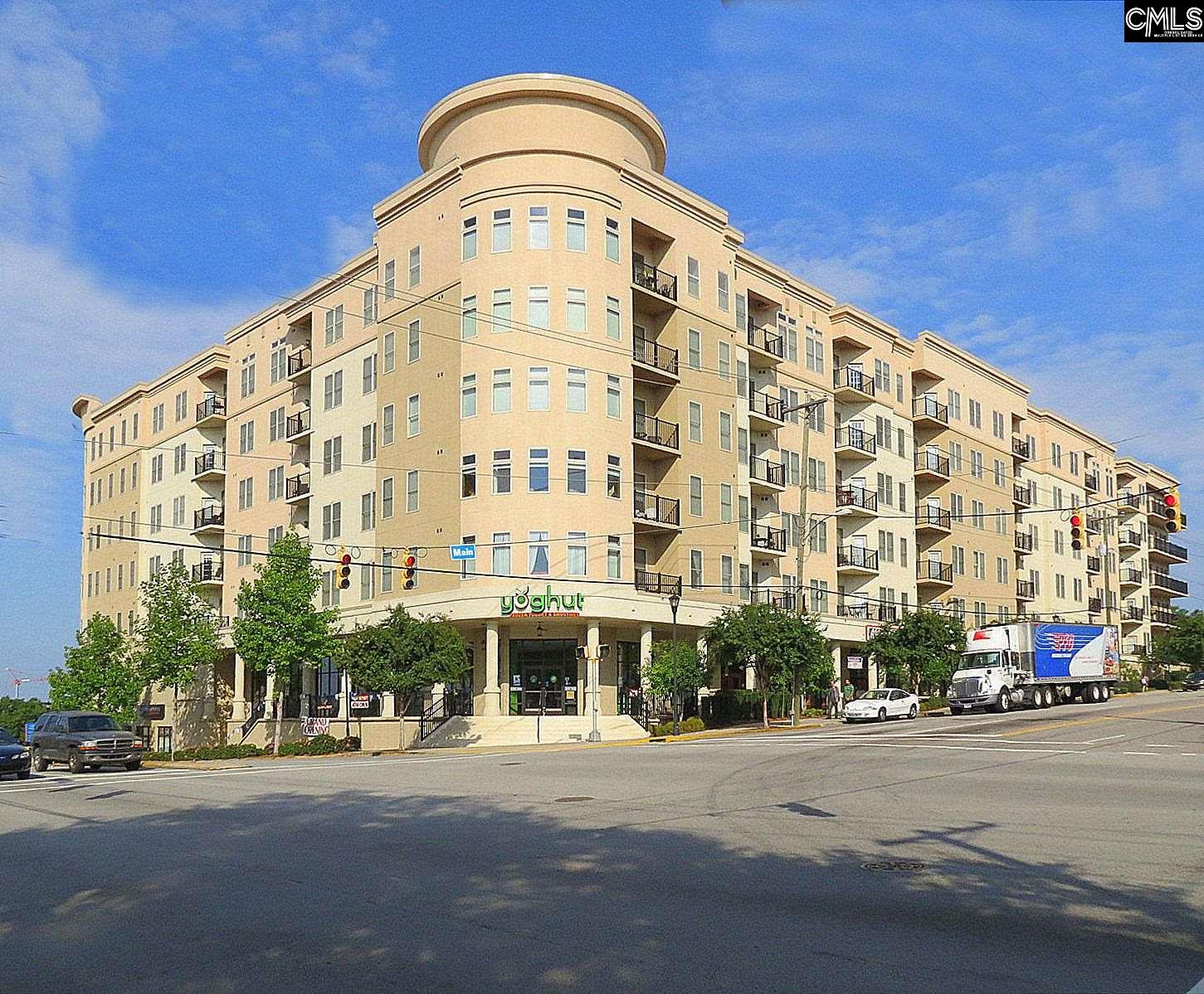 601 Main Street Columbia, SC 29201
