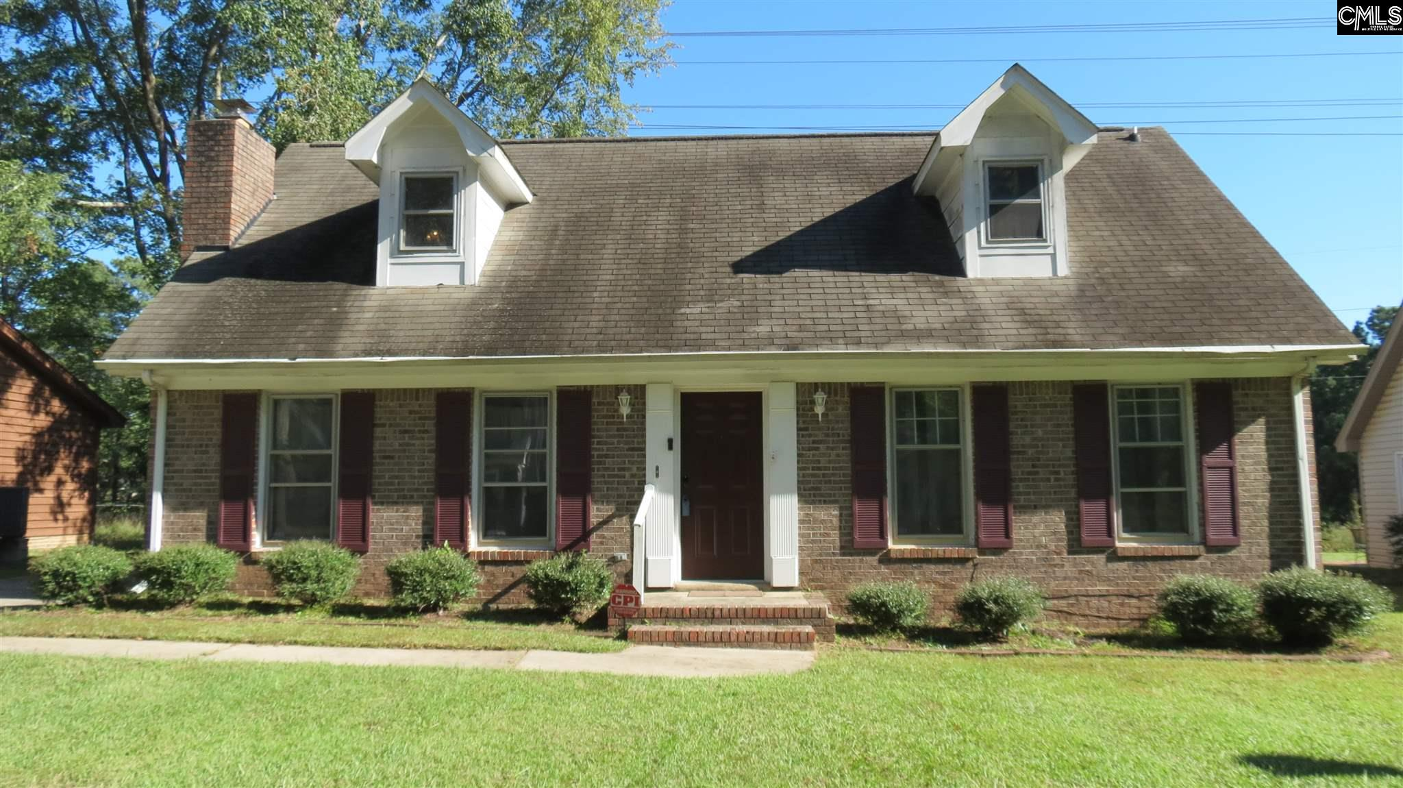 319 Avery Place Columbia, SC 29212