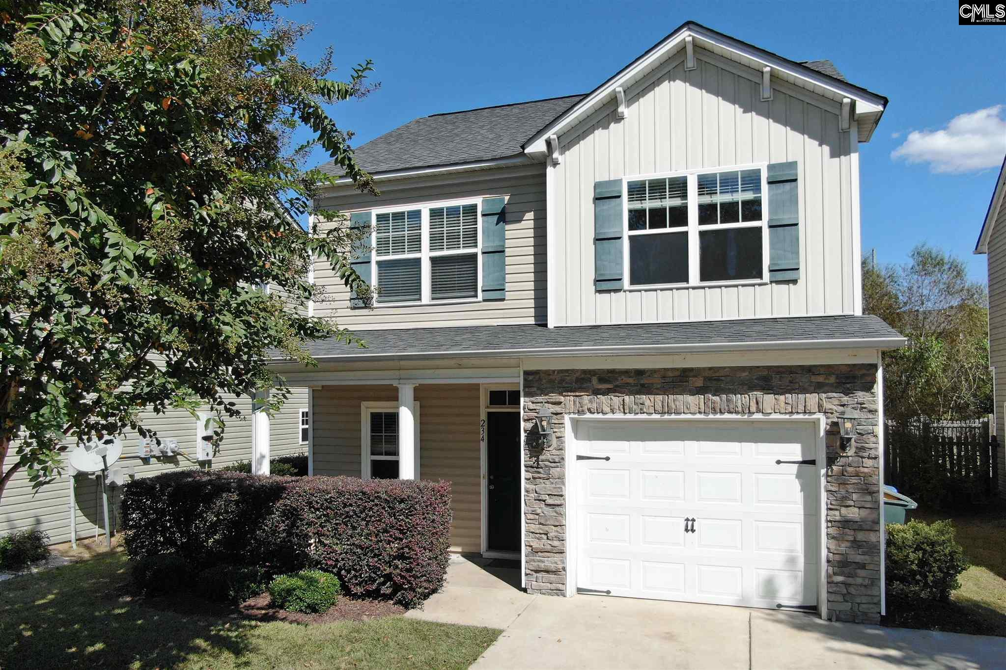 234 Northwood Columbia, SC 29201