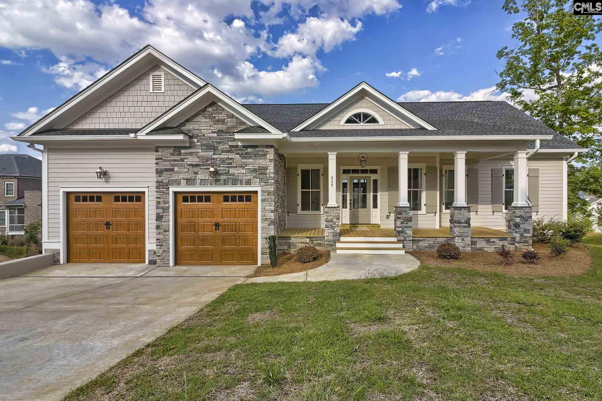 828 Blue Quill Court Lexington, SC 29072