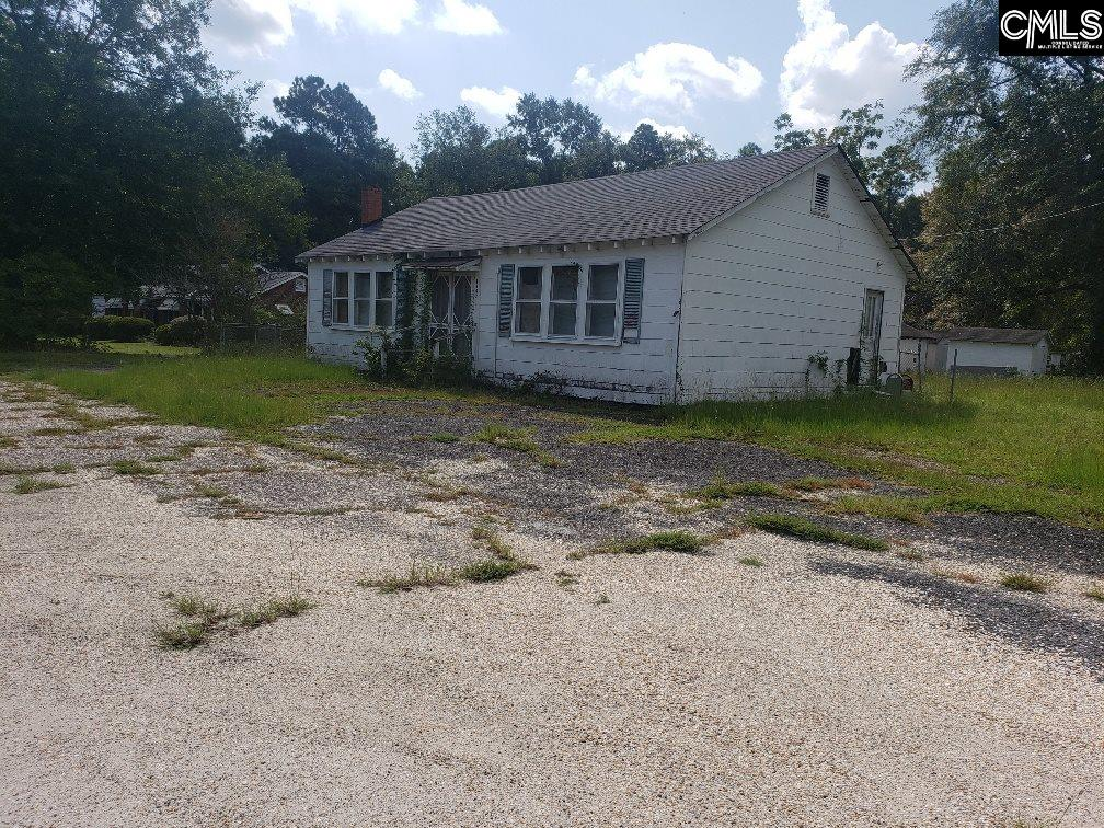 1347 Longtown Lugoff, SC 29078